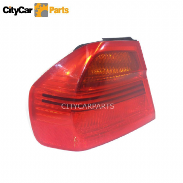 BMW E90 SALOON MODELS 2007 TO 2011 PASSENGER SIDE REAR OUTER LIGHT CLUSTER